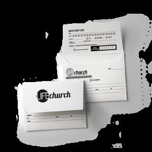Remittance Envelopes