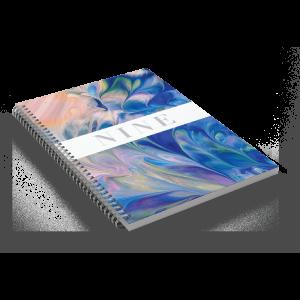 Spiral Bound Booklets